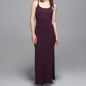 NWT Lululemon Refresh Maci Dress - Sz 8